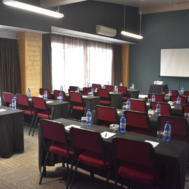 Conference &Events Room i