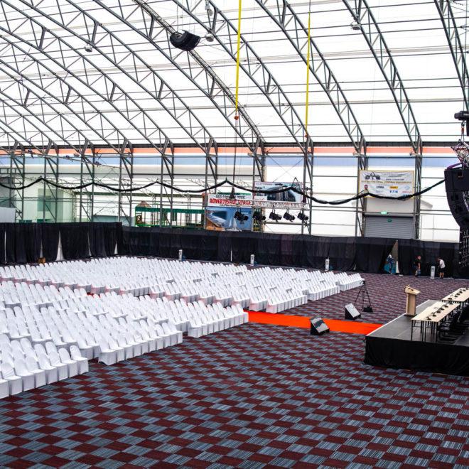 The Dome Hall Photos-20